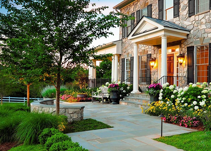 7 keys to the best front yard landscaping on the block