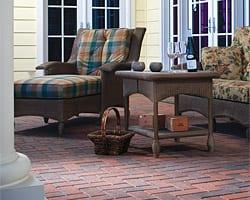 holland stone paver and hardscape dogwood landscaping GA