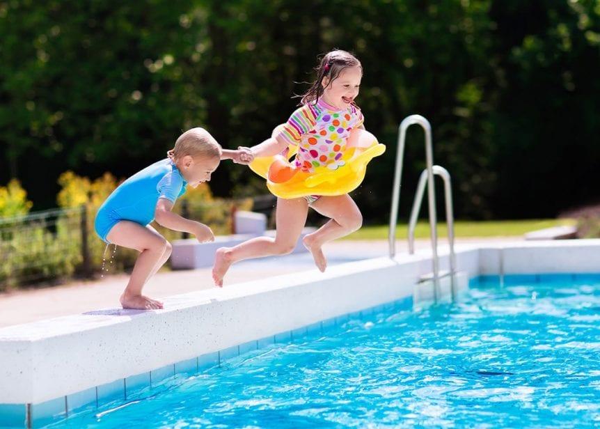 pool, pool builder, pool installation