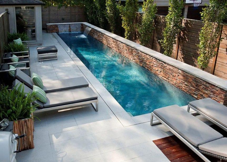 Spool pool